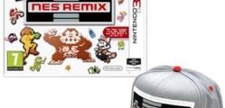 nes remix 3ds pre order