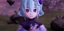 RODEA THE SKY SOLDIER  (22)