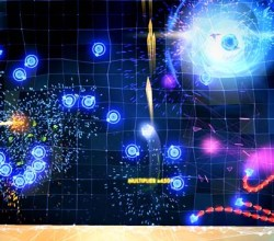 Geometry Wars 3 Dimensions Evolved Update (6)