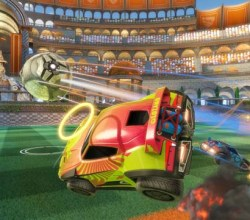 rocket league DLC (1)