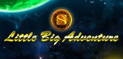 Little Big Adventure (A.K.A Relentless Twinsen's Adventure) is available on Steam in an enhanced version (1)