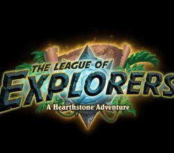 Hearthstone's League of Explorers