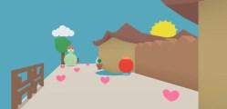 Lovely Planet Arcade (2)