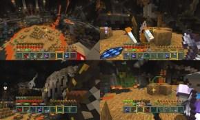 Minecraft Battle Mini Game (4)