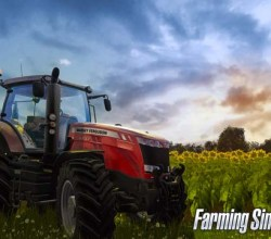 Farming Simulator 17 - Screenshot