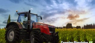 Farming Simulator 17 - Screenshot