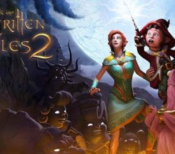 The Book of Unwritten Tales 2 Now Available on Wii U