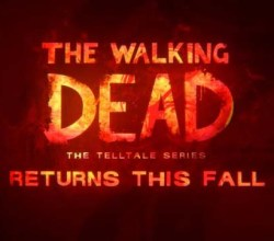 'The Walking Dead - The Telltale Series' Third Season Sneak Peek at E3