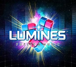 Lumines Puzzle & Music (2)