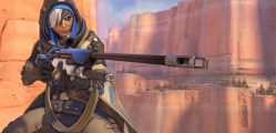 Overwatch Hero Ana (4)