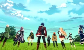 The Legend of Heroes Trails of Cold Steel II (5)