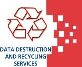 Data Destruction Logo