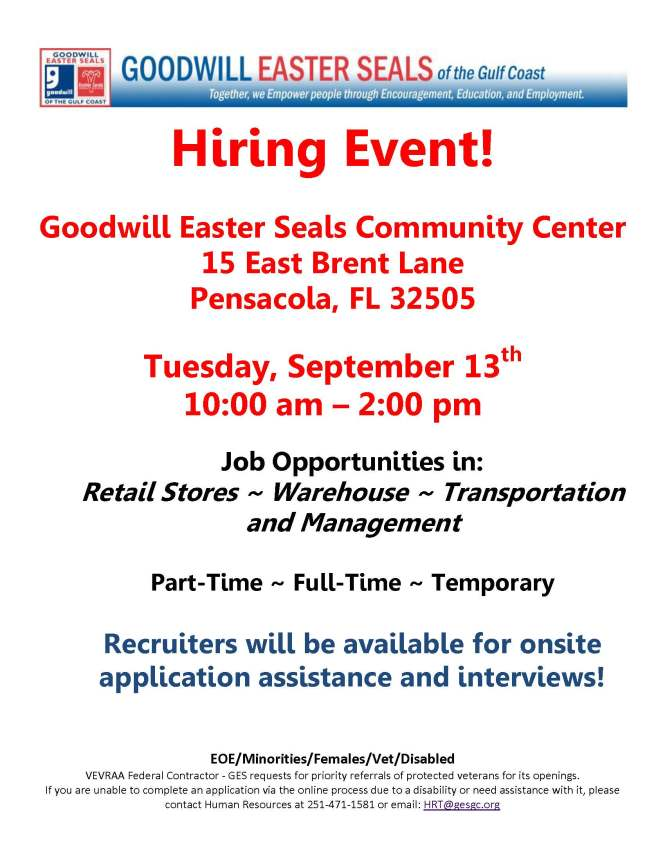 recruitment-flyer-job-fair