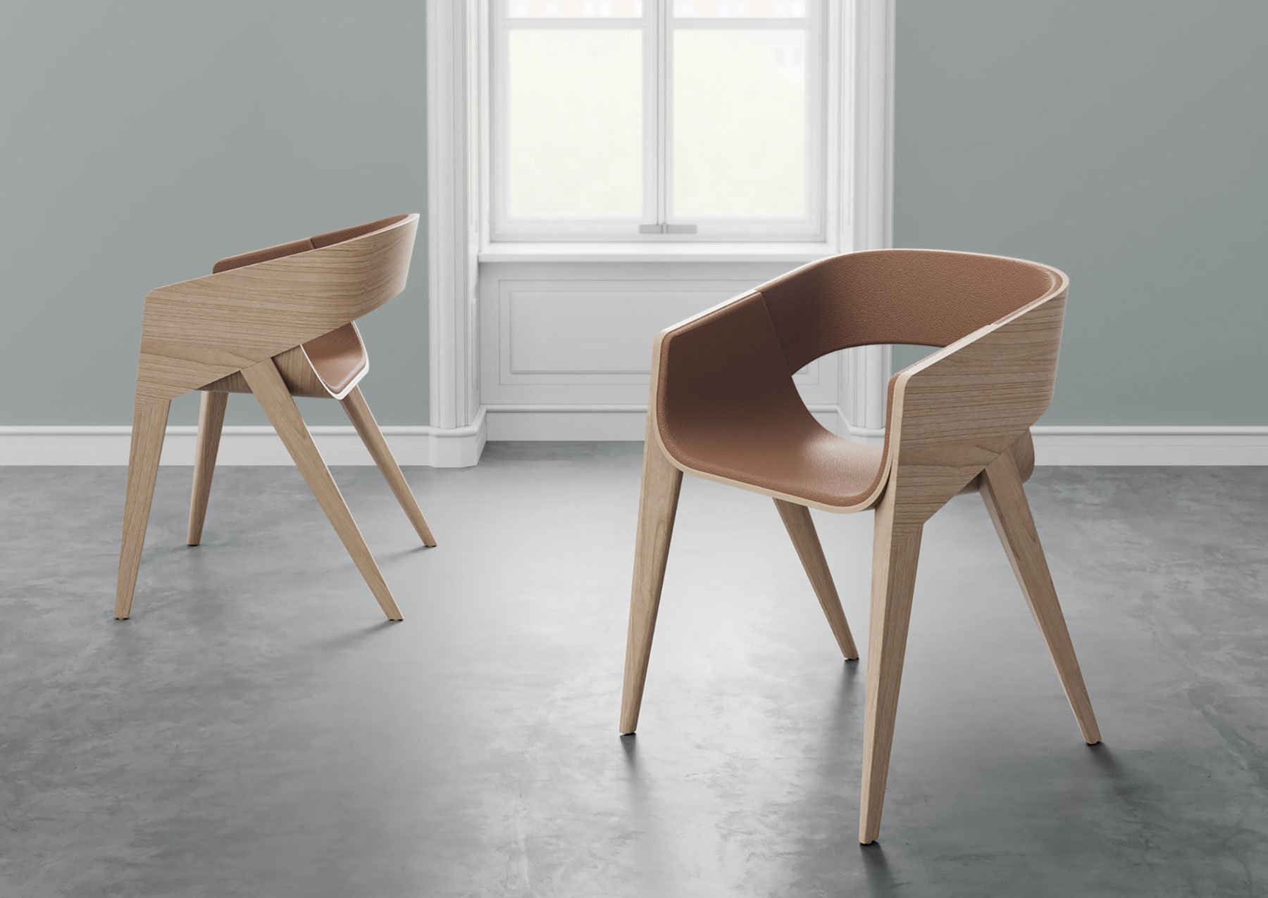 Fullsize Of Modern Comfortable Chairs