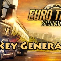 Free Euro Truck Simulator 2 CD Key (Product Key)