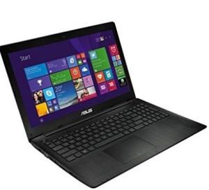 Asus X553MA 15.6-inch HD Glossy (Intel N2830, 4GB RAM, 500GB HDD, DVD Burner)