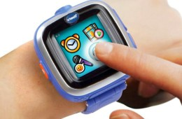VTech Kidizoom Smartwatch – Why Should the Adults Have All the Fun?