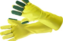 GlovEasy – The Ultimate Cleaning Gloves