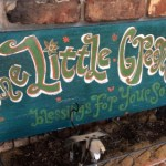 Little Green Spa in Winter Park, Florida
