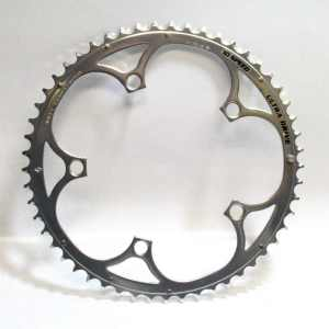 Campagnolo Record/Chorus 53T 10 Speed Ultra Drive Chainring