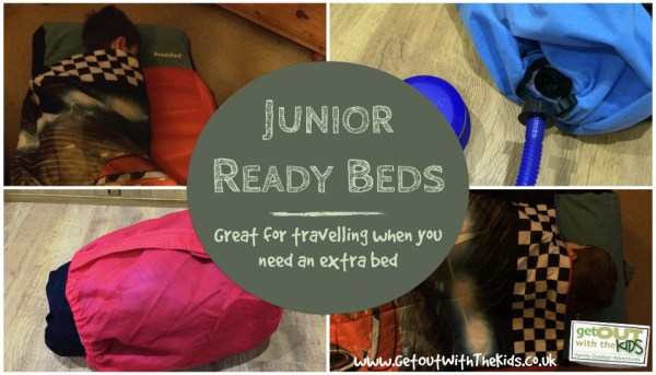 Junior Ready Bed Review