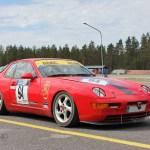 Porsche ADAC