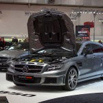Brabus CLS Shooting Brake Essen