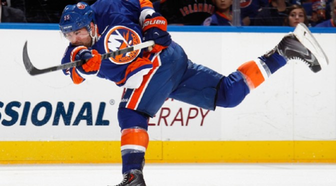 NY Islanders Future is Bright But It's Wait Until Next Year!