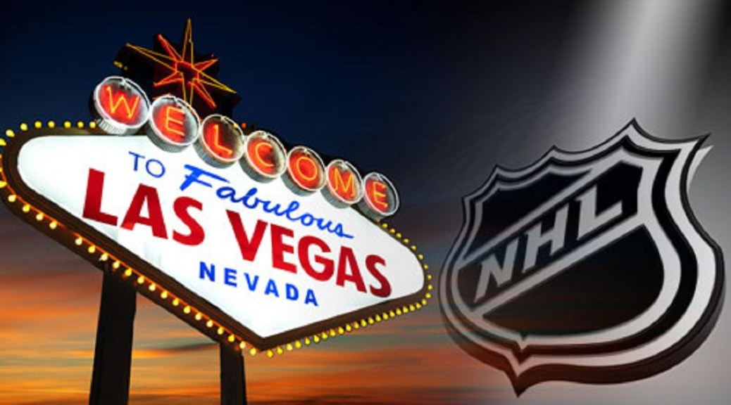 las-vegas-rumored-to-be-in-the-running-for-an-nhl-expansion-team
