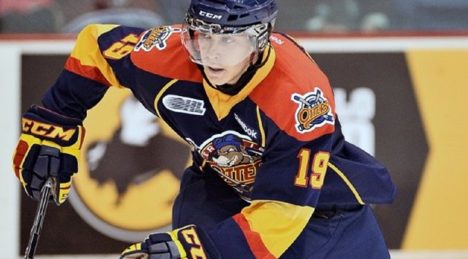 Top 10 NHL Entry Draft Prospects – #4 Dylan Strome