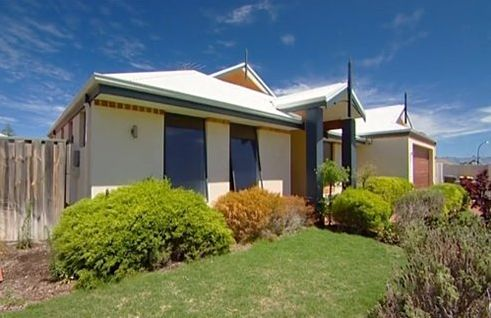 Relocation: Phil down under followed a couple buying this house on our street!