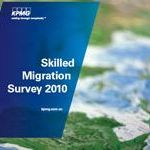 Survey highlights Skills Shortages in the KPMG report