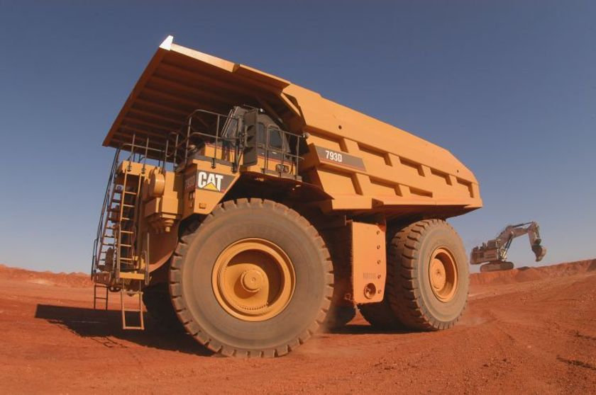 australia mining jobs