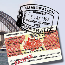 Changes to Australian Temporary Work Visa Planned For November