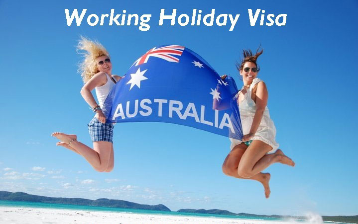 Australia Working Holiday Visa – An Overview