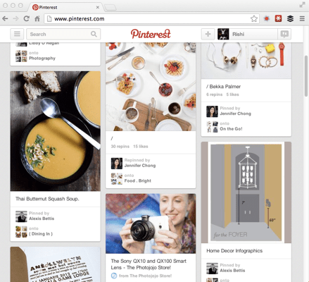 Pinterest-screen shot-1