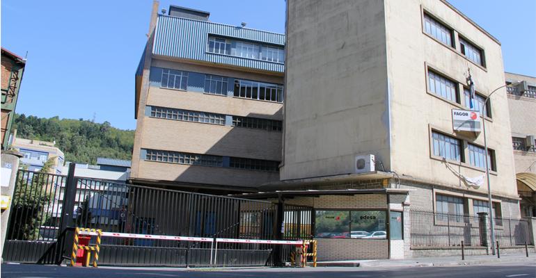 Edesa  Kooperatibak  9,9  milioi  euro  zor  dizikio  Bizkaiko  Foru  Ogasunari