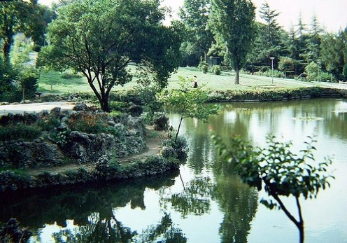 Yıldız Parkı 04