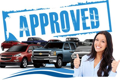 Bad Credit Car Loan in Toronto (GTA) - GFA Financing