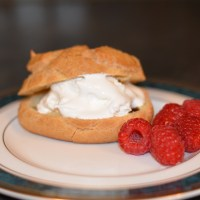 mary's marvelous cream puffs – gluten free has never been so delicate!