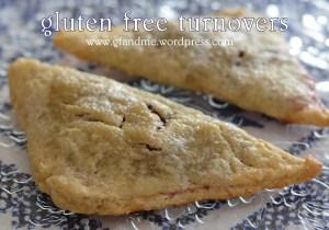 gluten free turnovers. gfandme.com