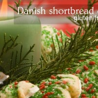 Mary's Danish Shortbread: now gluten free!
