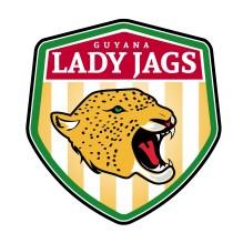 lady jags logo