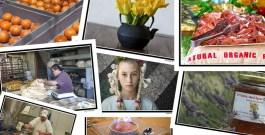 """Gallery – """"Cultura dell'alimentazione"""" Mostra fotografica organizzata dal GF il Prisma per la Fiera Scandicci 2016"""