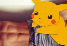 Pokémon Gay