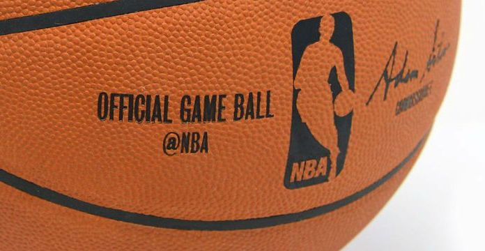NBA-Basketball