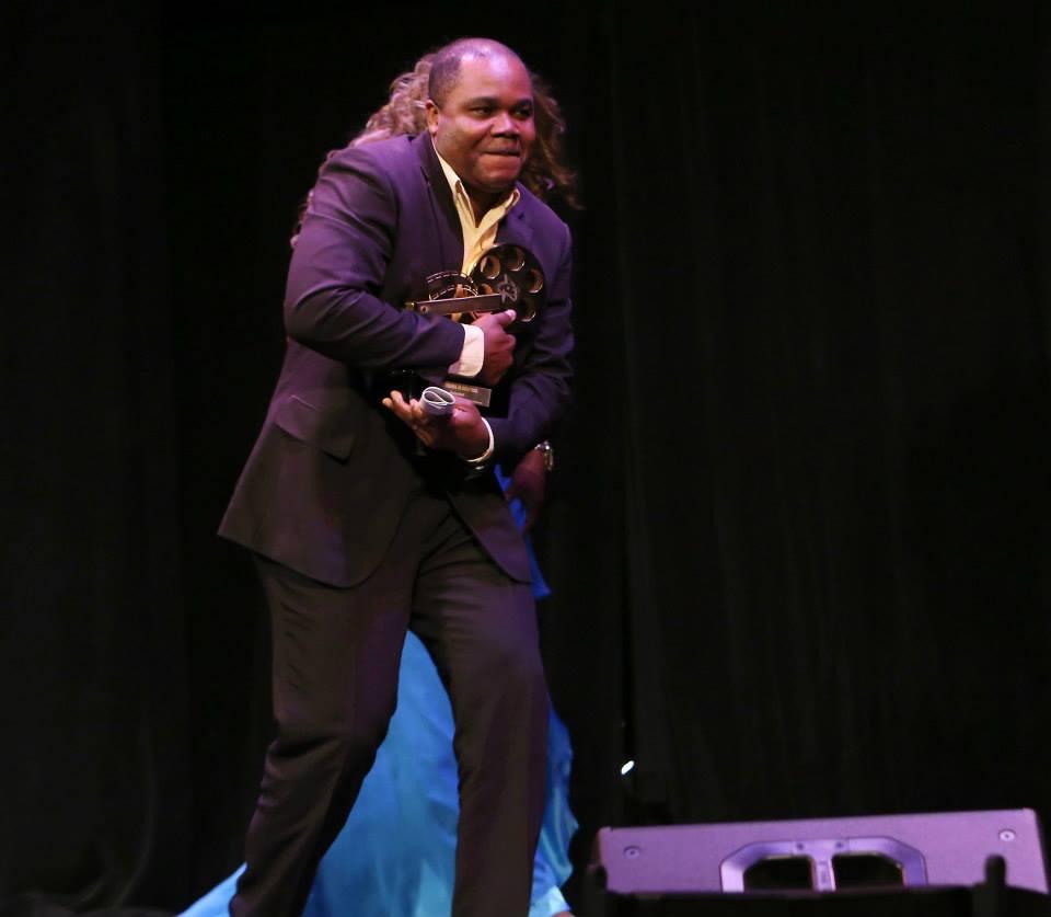 Kofi Adjorlolo And Jackie Appiah Grabs Awards At Nollywood & African Film Critics Awards In Washington DC