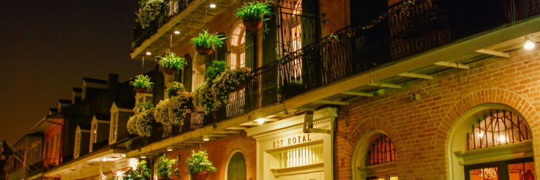 New Orleans – The Big Easy