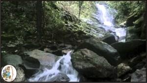 Kuskem Waterfall 3