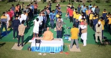 Upcoming Yoga Festival : Rishikesh